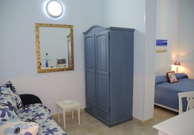 Bed And Breakfast Affittacamere Il Veliero